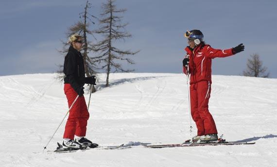 Skischule - Zauchensee - Skischule Top Alpin - Skikurse für Erwachsene