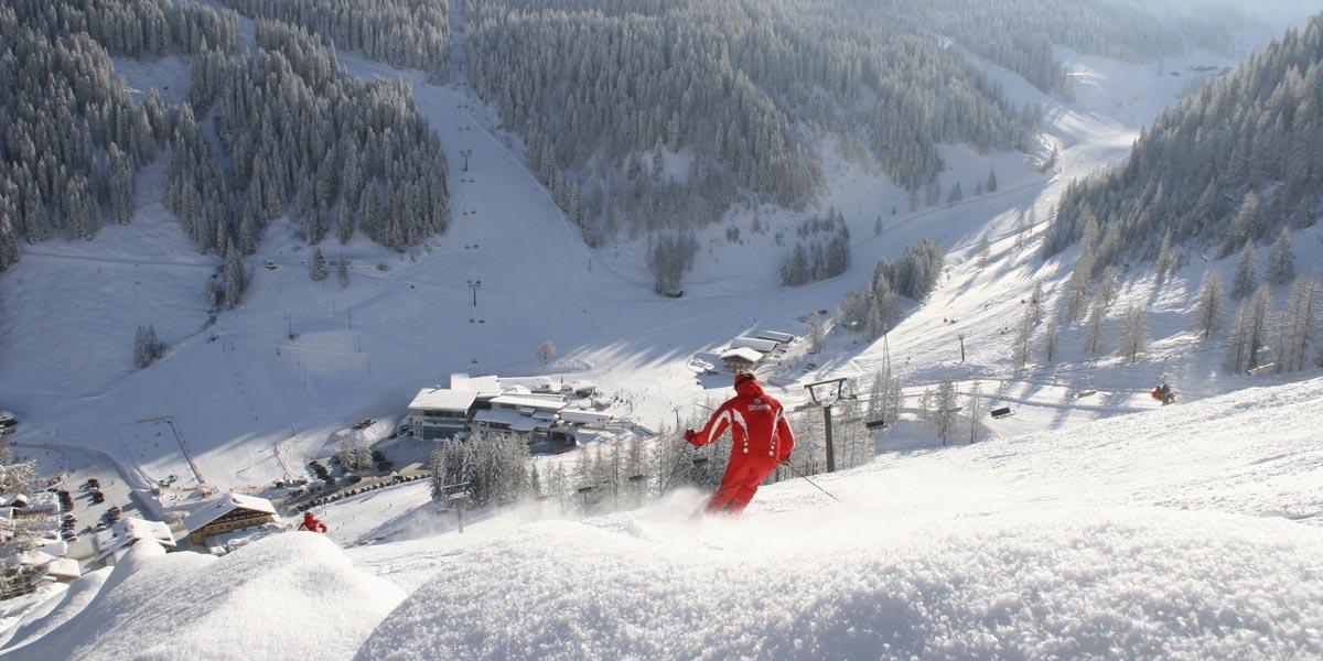 Skischule Top Alpin - Zauchensee - Gruppenkurse und Privatunterricht