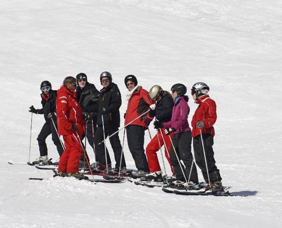 Skischule Top Alpin Walchhofer - Skikurse für Anfänger und Fortgeschrittene - Zauchensee