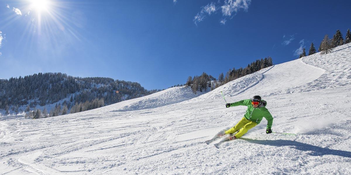 Skischule - Zauchensee - Skischule Top Alpin Walchhofer - Erwachsenenkurse für Anfänger und Fortgeschrittene