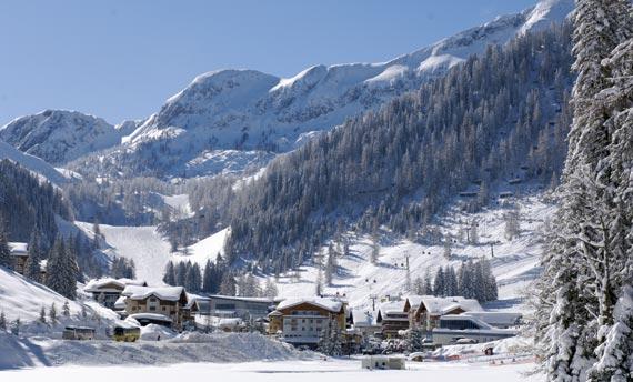 Skischule - Zauchensee - Top Alpin Walchhofer - Privatkurse