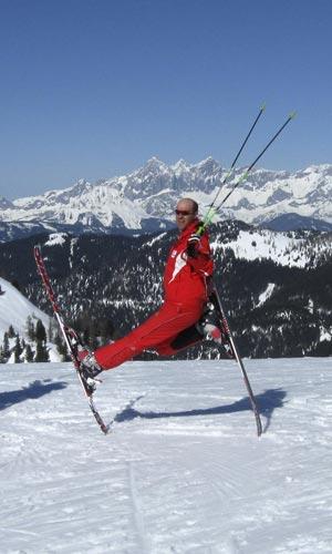 Skischule - Zauchensee - Skischule Top Alpin Walchhofer - Jobbörse