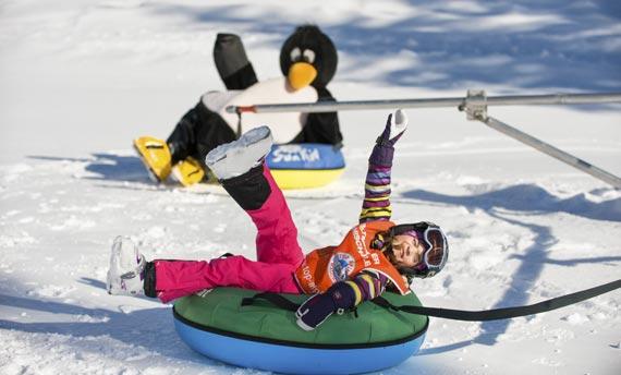 Bobos Kinderland - Zauchensee - Skischule Top Alpin Walchhofer