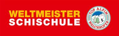 Logo - Weltmeister Skischule Walchhofer
