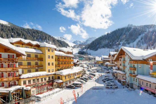 Skischule Top Alpin in Altenmarkt-Zauchensee, Ski amadé