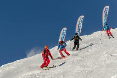 Skikurse & Snowboardkurse für Kinder & Jugendliche in der Schischule Top Alpin in Altenmarkt-Zauchensee, Ski amadé