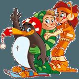 Gruppen Einteilung - Skischule Top Alpin Zauchensee