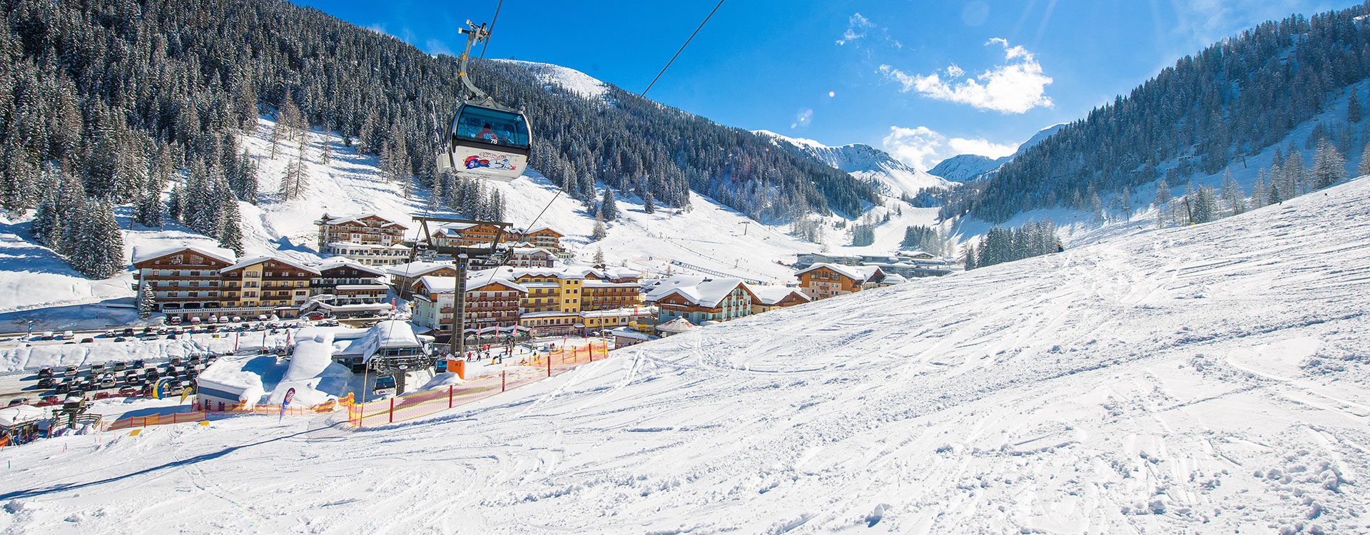 Skiurlaub in Zauchensee, Schischule Walchhofer in Ski amadé